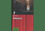 ADAPTION - SZ BERLINALE 17 [DVD]
