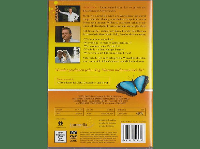 WÜNSCH ES DIR EINFACH -ERFOLGREICH WÜNSCHEN [DVD]