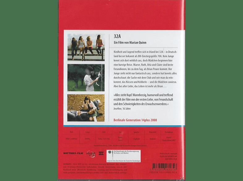 32A [DVD]