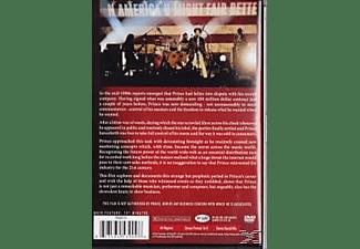 Prince - Slave Trade  - (DVD)