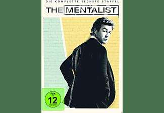 The Mentalist - Staffel 6 [DVD]