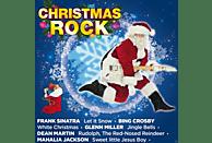 VARIOUS - Christmas Rock [CD]