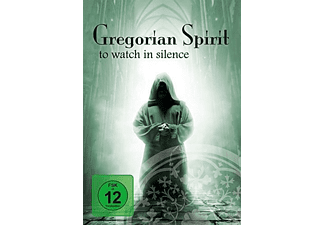 VARIOUS - Gregorian Spirit - To Watch In Silence  - (DVD)