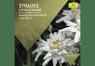 Karl Böhm, Wp, Karl/wp Böhm - Die Blaue Donau  - (CD)