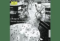Daniel Barenboim - Nocturnes [CD]