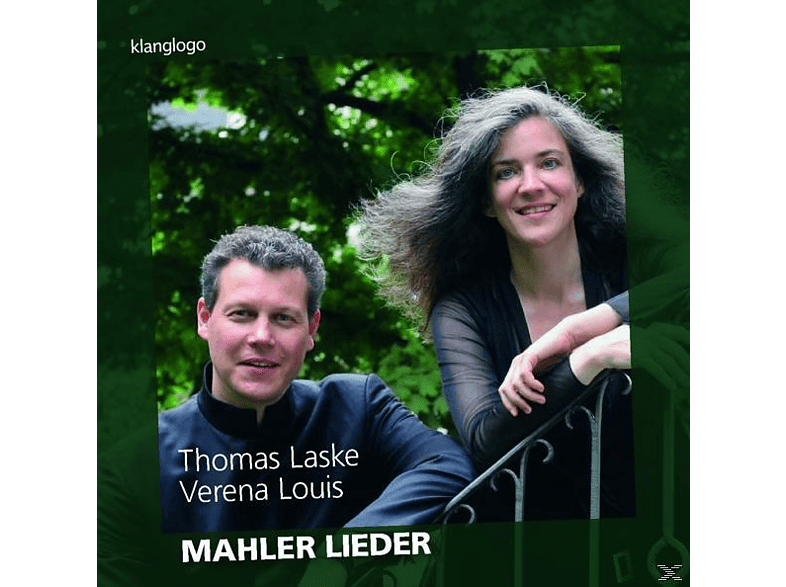 Laske,Thomas/Louis,Verena - Lieder [CD]