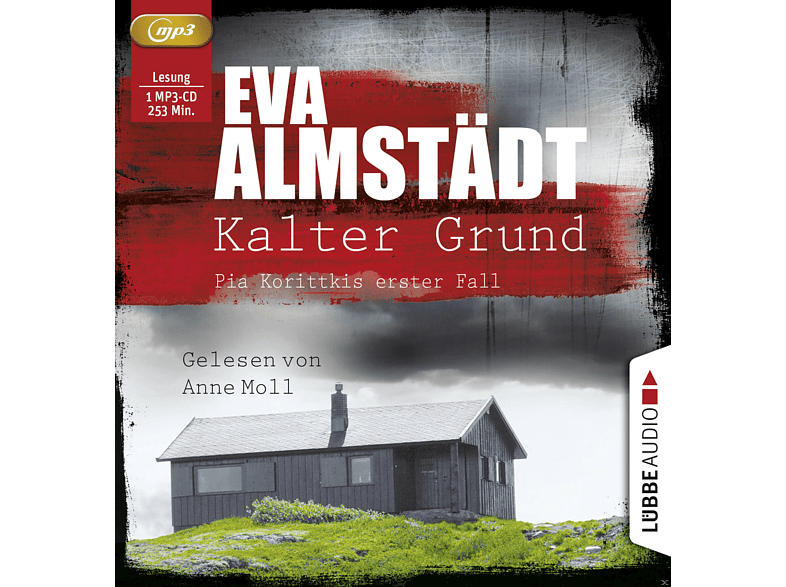 Kalter Grund - (MP3-CD)