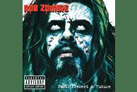 Rob Zombie - Past, Present & Future [CD + DVD Video]
