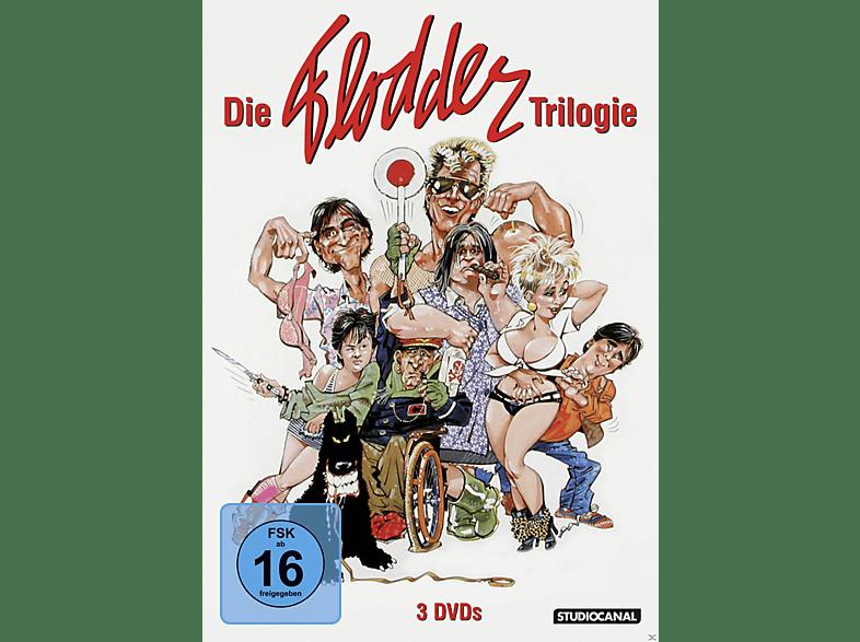 Flodder Trilogie [DVD]