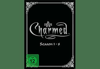 Charmed 1-8 [DVD]