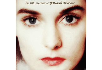 Sinéad O'Connor - So Far...The Best Of (CD)