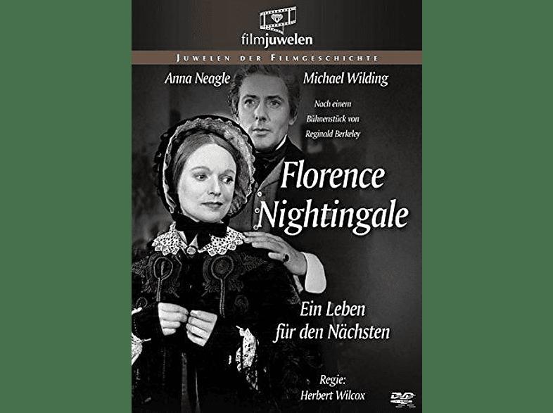 FLORENCE NIGHTINGALE - EIN LEBEN FÜR DEN NÄCHSTEN [DVD]