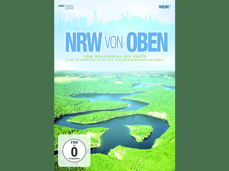 NRW VON OBEN [DVD]