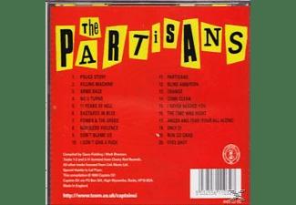The Partisans - Best Of Partisans  - (CD)