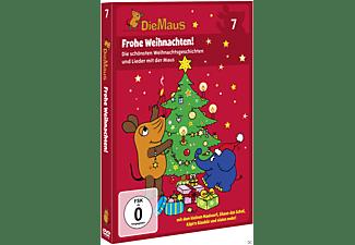 Sendung mit der Maus 7 [DVD]
