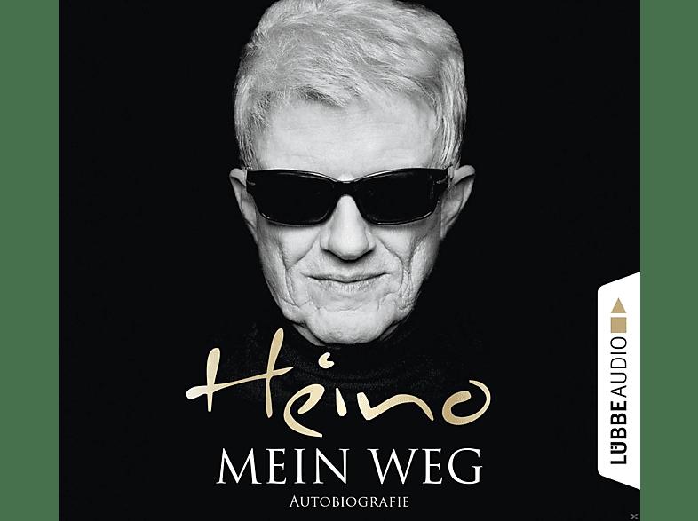Heino - Mein Weg - (CD)