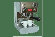 ACOPINO Venezia Espressomaschine Edelstahl