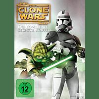 Star Wars: The Clone Wars - Staffel 6 [DVD]