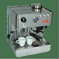 ACOPINO Milano Espressomaschine Silber