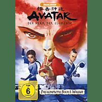 Avatar – Der Herr der Elemente, Das komplette Buch 1: Wasser [DVD]