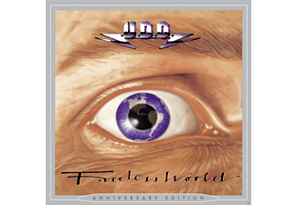 Udo - Faceless World (Anniversary Edition)  - (CD)