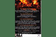 Axel Rudi Pell - Live On Fire [DVD + CD]