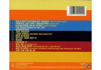 Will Smith - Greatest Hits  - (CD)