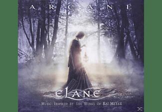 Elane - Arcane  - (CD)