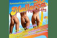 VARIOUS - Mallorca Party Hits [CD]