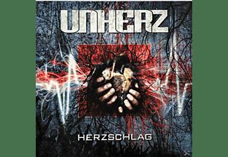 Unherz - Herzschlag  - (CD)