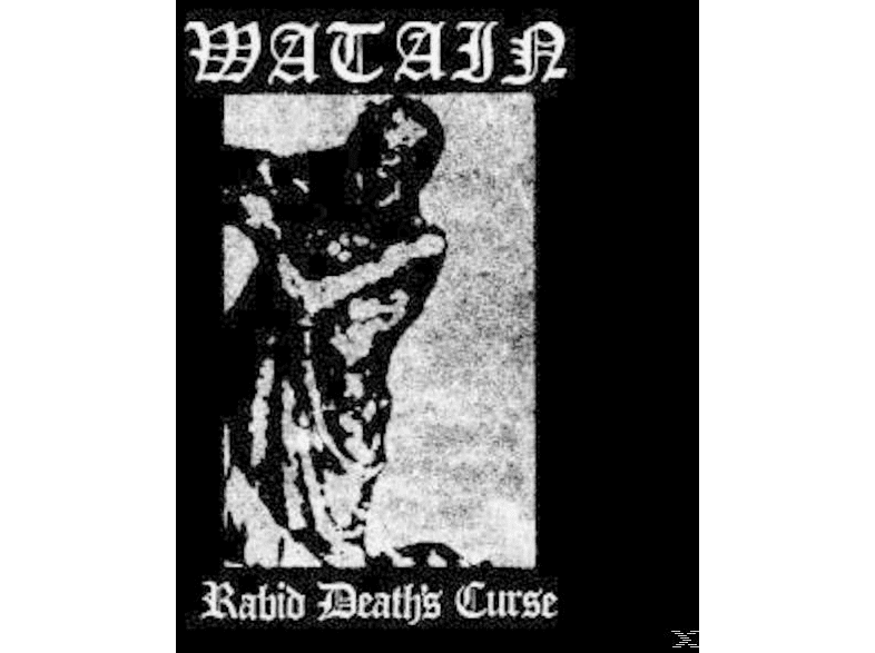 Watain - Rabid Death's Curse (Gatefold Incl.Dropcard) [Vinyl]