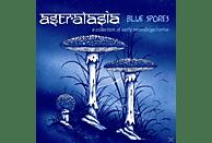 Astralasia - Blue Spores [CD]