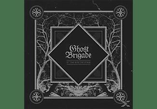 Ghost Brigade - Iv-One With The Storm (Ltd.Blue Transparent Dou  - (Vinyl)