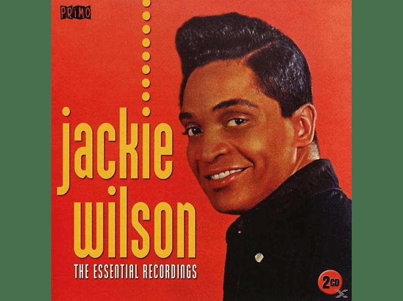 Jackie Wilson - The Essential Recordings [CD]