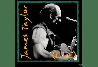 James Taylor - Live  - (CD)