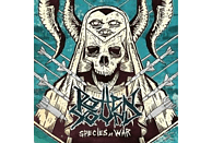 Rotten Sound - Species At War (7 Inch Picture Incl. Dropcard) [Vinyl]