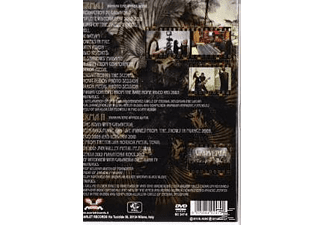 Cadaveria - Karma (2 Dvd Digipack)  - (DVD)