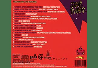 VARIOUS - Star Twerk  - (CD)