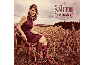 Emily Smith - Echoes  - (CD)