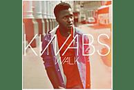 Kwabs - Walk (2track) [5 Zoll Single CD (2-Track)]