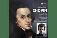 Nelson Freire - Klavierwerke [CD]