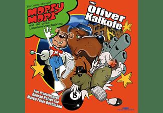 Oliver Kalkofe - Mopsy Mops: Und Die Große Laberhirni-Verschwörung  - (Bücher)