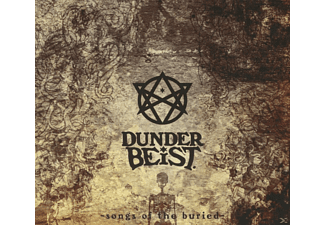 Dunderbeist - Songs Of The Buried  - (CD)
