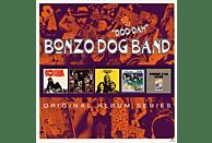 The Bonzo Dog Band - Original Album Series [CD]