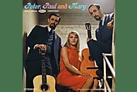 Paul & Mary Peter - Debut Album & (Moving)+3 Bon [CD]