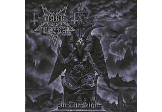 Dark Funeral - In The Sign...(Re-Issue+Bonus) - (CD)