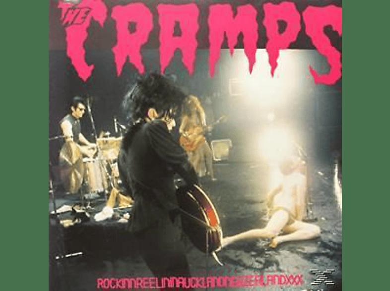The Cramps - Rockinnreelin...(Coloured Vinyl) [Vinyl]