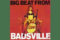 The Cramps - Big Beat From Badsville (Coloured Vinyl) [Vinyl]