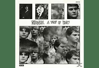 The Prisoners - A Taste Of Pink  - (Vinyl)