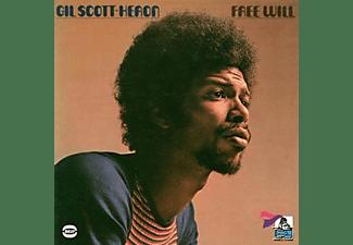 Gil Scott-Heron - Free Will (180 Gr.Vinyl)  - (Vinyl)